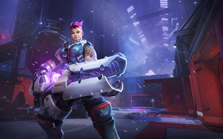 Zarya Heroes of the Storm - This HD Zarya Heroes of the Storm wallpaper is based on Heroes of the Storm N/A. It released on N/A and starring Jonathan Adams, Laura Bailey, Dee Bradley Baker, JB Blanc. The storyline of this Action N/A is about: This is a game for computers by Blizzard that features many of the heroes and... - http://muviwallpapers.com/zarya-heroes-storm.html #Heroes, #Storm, #The, #Zarya #Games