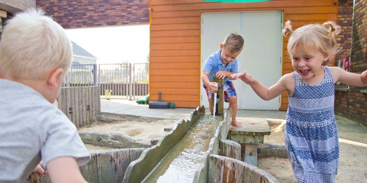 Kinderopvang 2Samen Den Haag, Naaldwijk, Monster