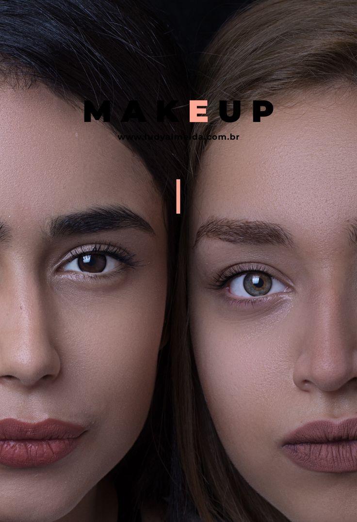Maquiagem perfeita usando apenas sombra marrom | maquiagem de beleza | maquiagem passo a passo   – Maquiagens