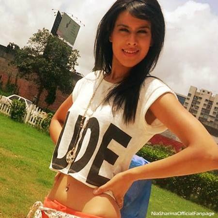 Nia Sharma She Is Adorable Zee Tv And More Cute