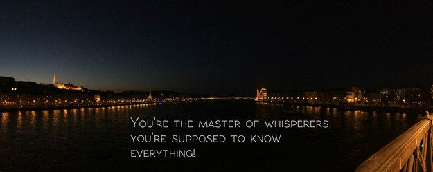 Community Post: If King Joffrey Baratheon Quotes Were Motivational Posters