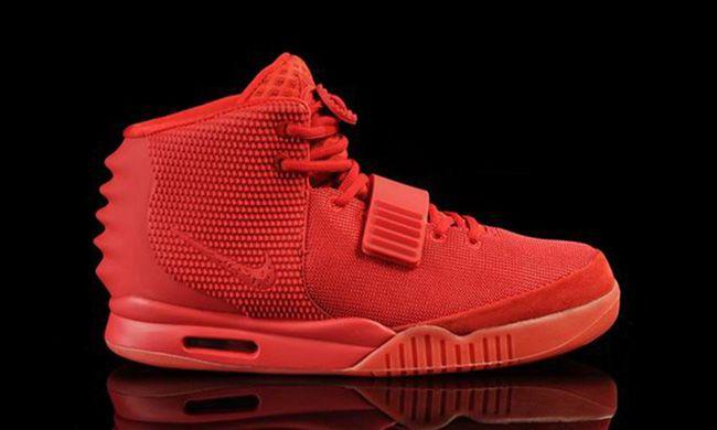 http://SneakersCartel.com Walmart Has a Pair of the Nike Air Yeezy 2 'Red October' #sneakers #shoes #kicks #jordan #lebron #nba #nike #adidas #reebok #airjordan #sneakerhead #fashion #sneakerscartel https://www.sneakerscartel.com/walmart-has-a-pair-of-the-nike-air-yeezy-2-red-october/
