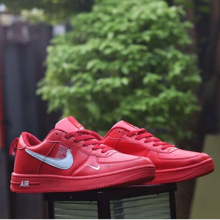 Kode Nike Airforce For Men Size 39 44 Harga Rp 320 000
