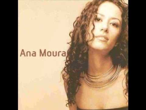 Ana Moura /**Chuva **/ - YouTube