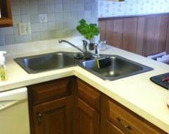 Butterfly sink - Kitchens - Pinterest