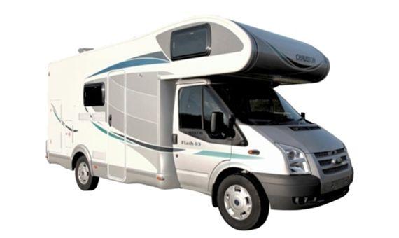 6 Berth Campervan Shower Wc Motorhome Campervan Hire Uk