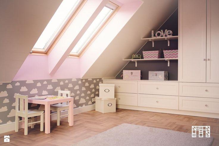 Pokój dziecka - zdjęcie od Meblościanka Studio - Pokój dziecka - Meblościanka Studio