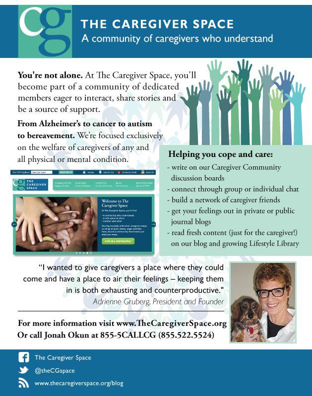 147 Best Caregiver's Corner Images On Pinterest Caregiver Aging