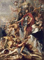 Judas Maccabeus - Wikipedia, the free encyclopedia