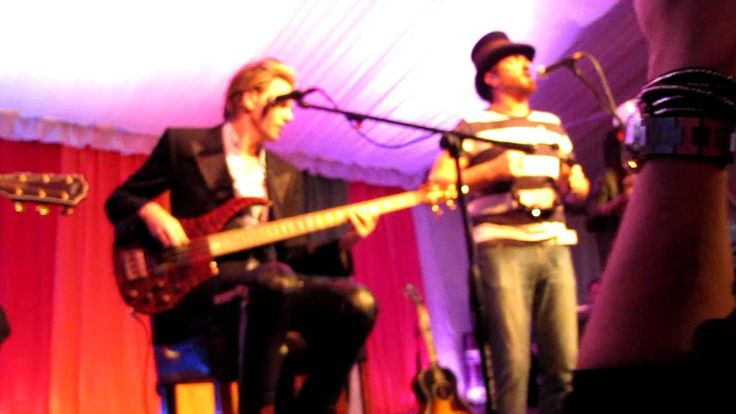 Duran Duran - Notorious - Park Tavern - Atlanta - October 2011