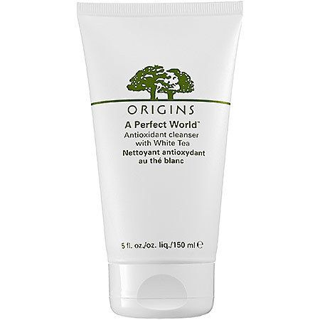 Skin care for your late 20s