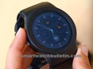 Blocks Smartwatch Battery Life and Battery Power