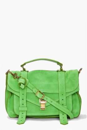 Green. | Green with Envy | Pinterest | Bags, Satchel and Purses