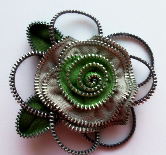 Zipper Pin