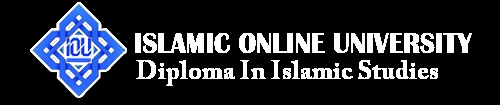 Islamic Online University.. Diploma In Islamic Studies.. StudyFree!