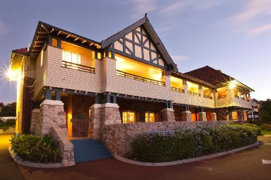Caves House Hotel, Yallingup