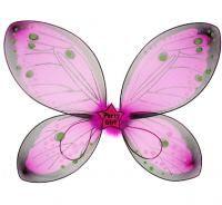 karnevalové kostýmy, dětský kostým, karnevalové kostýmy pro děti, kostýmy - motýlí křídla