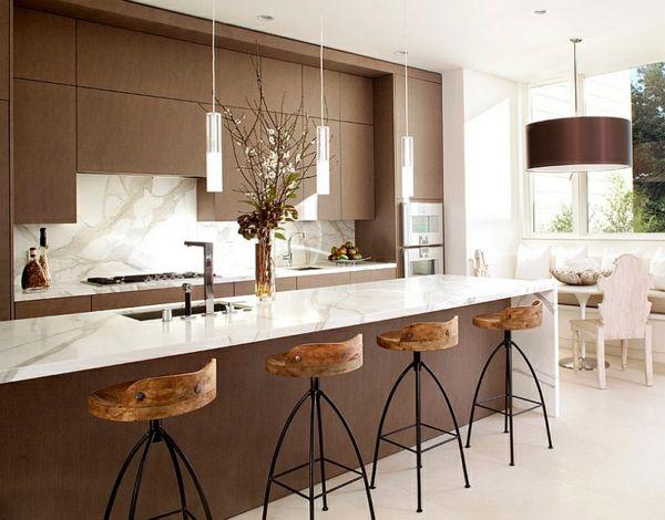 ber ideen zu k cheninsel hocker auf pinterest. Black Bedroom Furniture Sets. Home Design Ideas