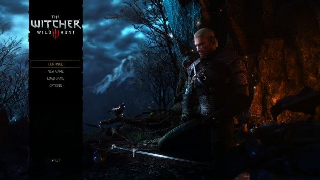 The Witcher 3: Wild Hunt Review | Ergohacks
