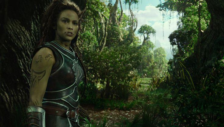 Con Warcraft L' Inizio il mondo fantasy creato da Blizzard sbarca al cinema, dove vedremo l'inizio della guerra per dominio del regno di Azeroth.