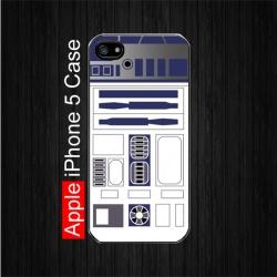R2D2 Starwars iPhone 5 Case. $22.5 Free Shipping #Starwars #R2D2 #iPhone5Case