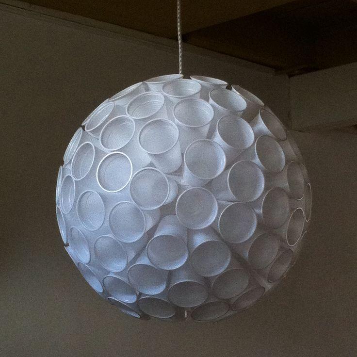 Rice Paper Floor Lamp