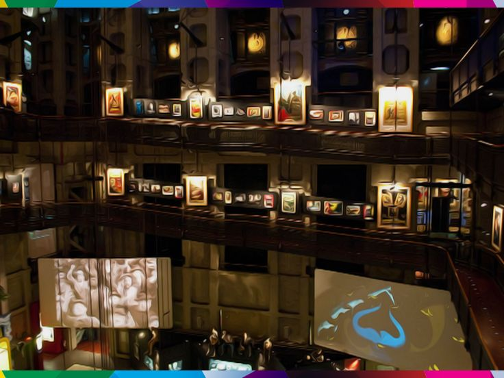 """TURIN - MUSEUM OF CINEMA The city was the birthplace of Italian Cinema; museum tell stories and development of this """"art"""" typically Italian. #Turin #Piemonte #Italy #museum #Cinema #art"""