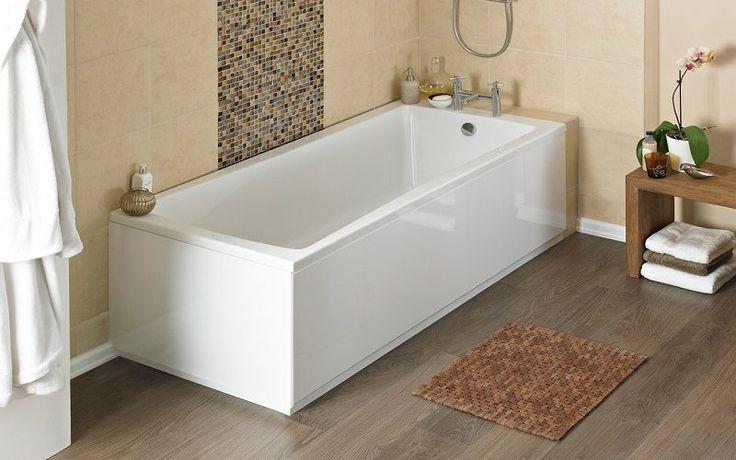 Dokonale a lacno si môžete vyčistiť a osviežiť svoju kúpeľňu, vďaka tomuto doma vyrobenému čistiacemu prostriedku.