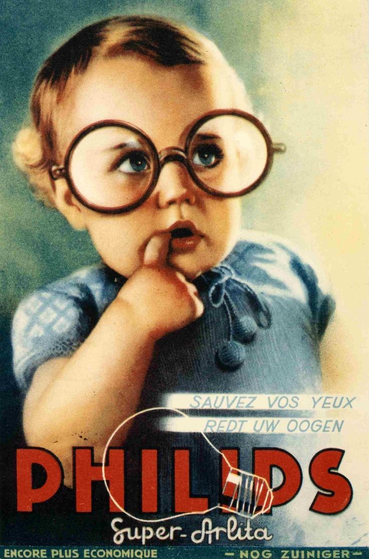 #Philips lamp ad ca 1928   #history #proud