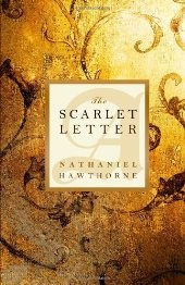 I need help writing a Transcendentalism paper on the scarlet letter?