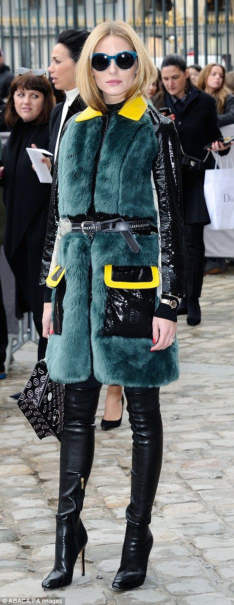 Kendall Jenner rules the Christian Dior Paris Fashion Week runway | Daily Mail Online