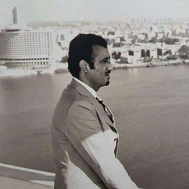 الملك فهد بن عبدالعزيز على نيل القاهرة Saudi Arabia Culture Egypt History Old Egypt