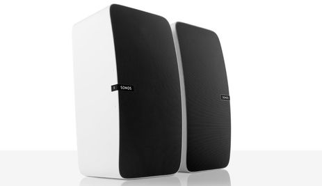 Sonos Play:5 II Double Pack