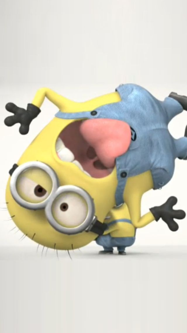 #minions For more check out https://itunes.apple.com/
