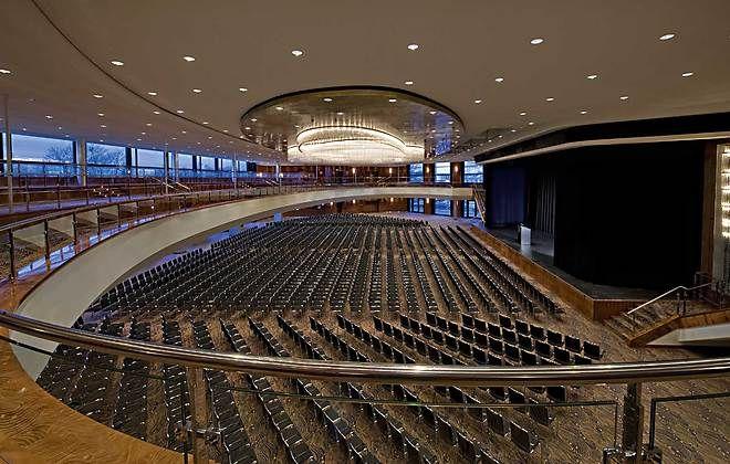 Das Maritim Hotel Düsseldorf ermöglicht Euch eine umweltschonende und nachhaltige  Durchführung von Events.