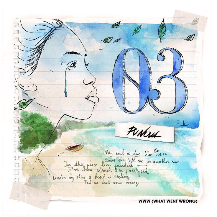 10 Days 10 Songs - PV Nova (@pvnova) + Juv (@aka_Juv)