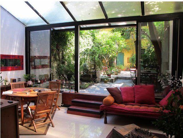 terrasse en ville recherche google terrasse pinterest exterior design cosy and living. Black Bedroom Furniture Sets. Home Design Ideas