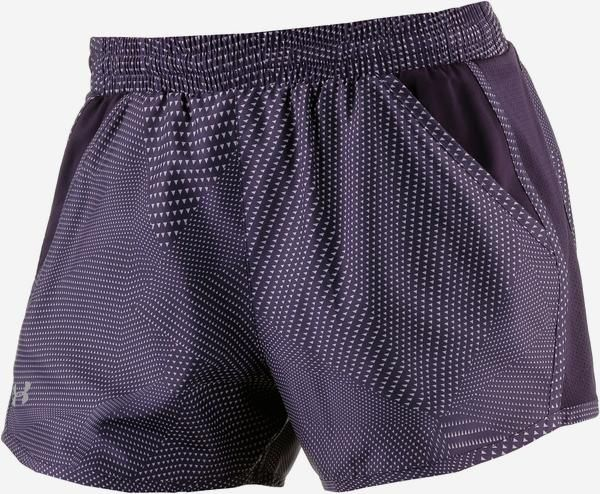 UNDER ARMOUR Fly By Laufshorts