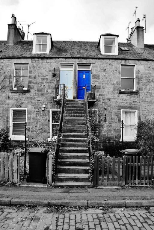 The Colonies Stockbridge Edinburgh