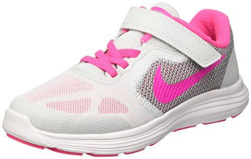 4844071dda6c NIKE Kids  Revolution 3 (PSV) Running-Shoes