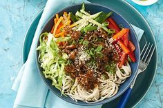 Warm up your winter days with a bowl of noodle heaven.