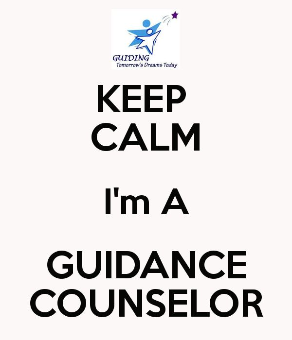 Guidance Counselor subjects for accounting