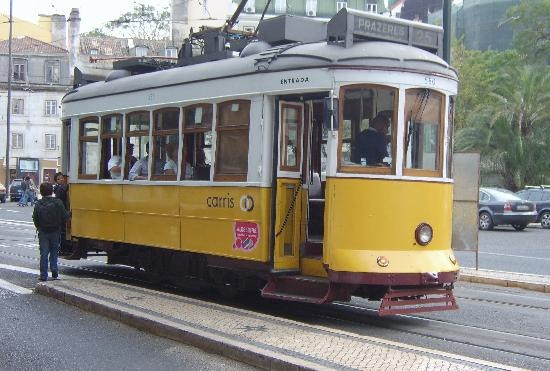 Local Transport !lisboa