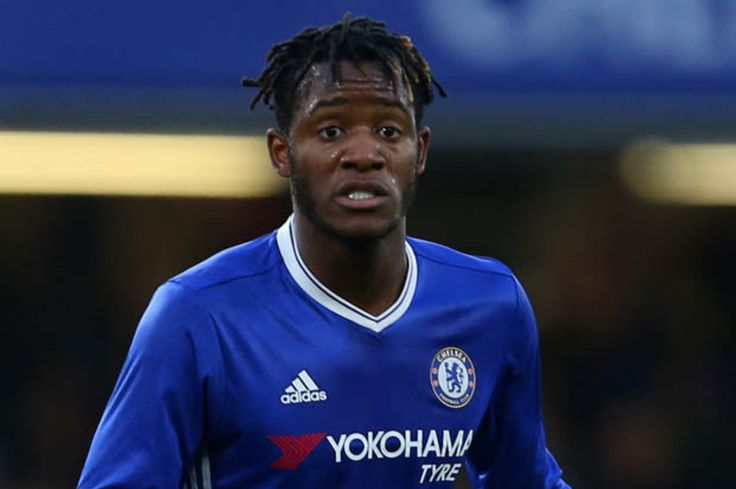 Michy Batshuayi is not good enough for Chelsea  Ray Wilkins