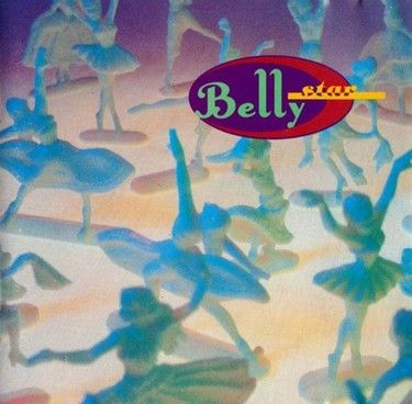 Belly, 'Star' Donelly herself was off launching her own college-pop spin-off band Belly, reaching Number Two with a debut album rich in fairy tale creepiness and a vampiric romance that, had Tanya written it as teen-lit instead of brilliant airy guitar pop, would have made her billions. And why wasn't there a limited edition of this insidious sugar-rush of an album made out of gingerbread?