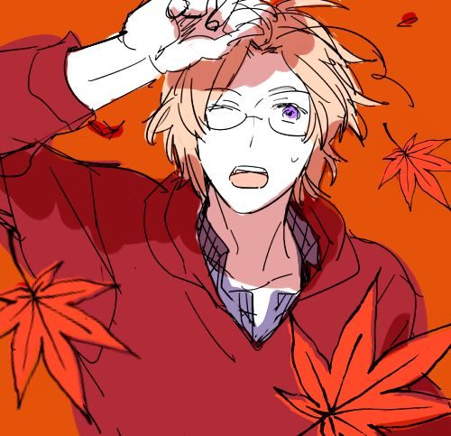Hetalia challenge day 9: Which character would you take home to your parents • Canada. Do I really need an explanation