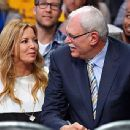 Knicks president Phil Jackson and Lakers president/co-owner Jeanie Buss have separated after a four-year engagement, the couple announced Tuesday in a joint statement on Twitter.
