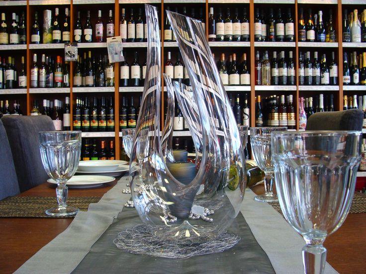 Ručne vyrobená Karafa RONA - vyrobené na Slovensku | Hand made carafe RONA - Made in Slovakia www.vinopredaj.sk  #karafa #rona #sklo #napojovesklo #dekoracnesklo #inmedio #in_medio #vinoteka #obchod #shop #predajskla #dar #gift #darcek #decenter #dekanter #slovenskyvyrobok #handmade #glassware #carafe #slovak #nadhera #krasne #inspiracia #instaslovensko #mimoriadne #krasa #dizajn #design #photography #fotografia #pr #kupujem #musthave #tomusimmat #unikatne #peknafotka #interier #domacnost