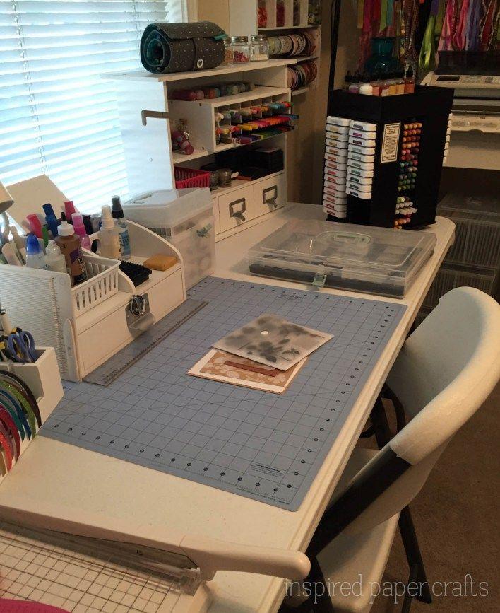 1222 Best Scrapbooking / Craft Room Ideas Images On Pinterest | Craft  Organization, Craft Space And Storage Ideas