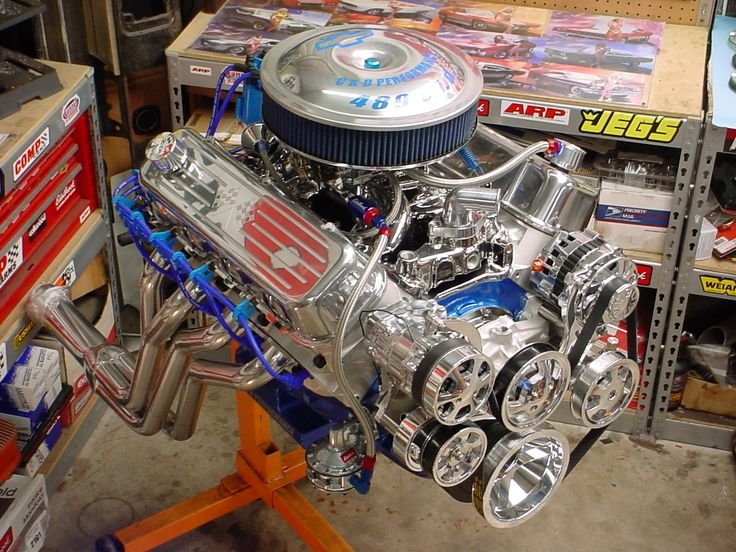 chevy big block 350 v8 motors pinterest engine  cars